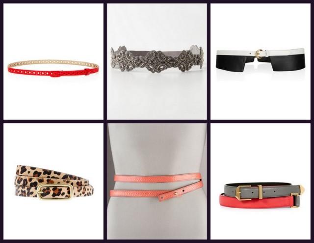 Fun Belts