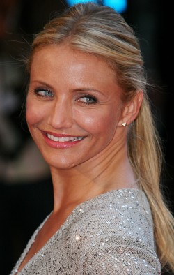 Cameron-Diaz-Anita-Ko-18k-yellow-gold-spike-stud-earrings-7.22.2010-e1287530949900